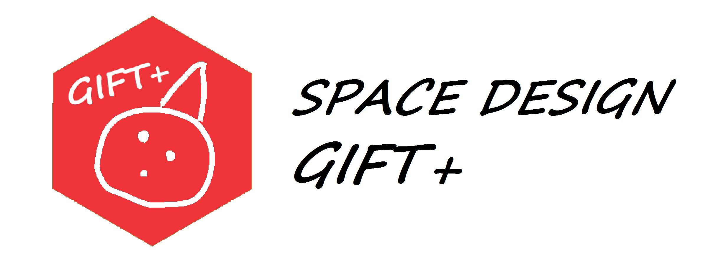 空間デザインのGIFT+